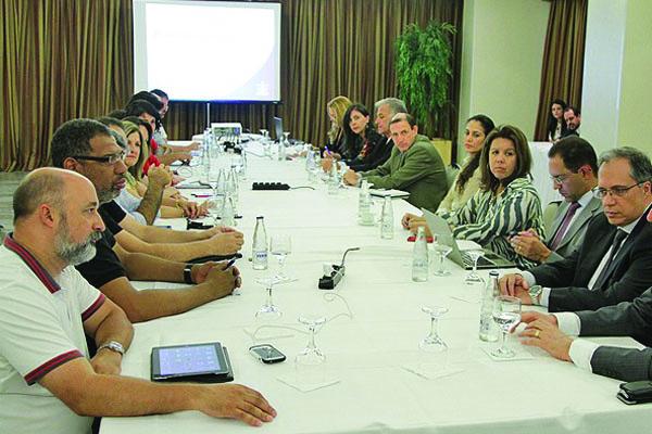 Reunião Fencef 600x400