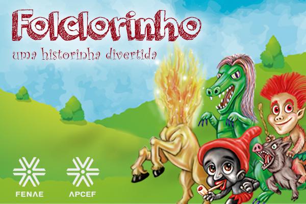 Prorrogado até dezembro o concurso cultural Folclorinho   Portal 33004eeb8b